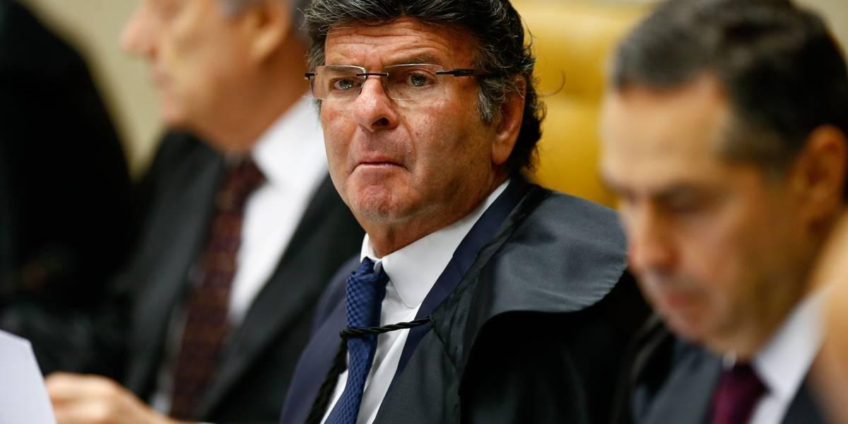 Jornalista revela nova conversa entre Moro e Dallagnol, com primeira citação a Ministro Fux