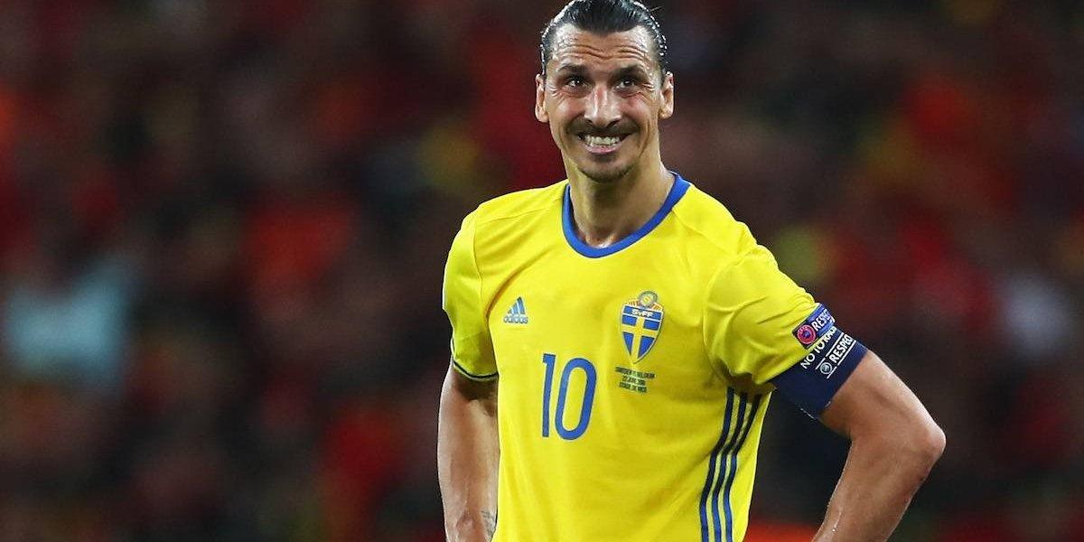 El motivo por el que Zlatan sería vetado del Mundial de Rusia 2018