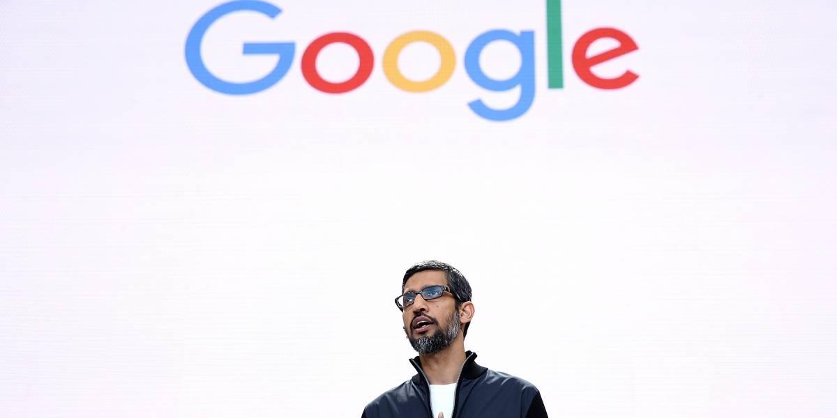 Google y la rebelión de sus trabajadores: No quieren colaborar con el ejército de Estados Unidos