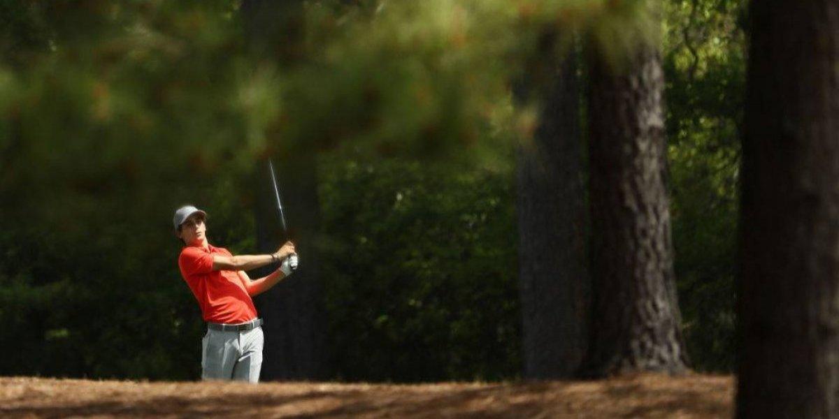 Joaquín Niemann en el Masters de Augusta: horario de juego, quién transmite y dónde seguirlo