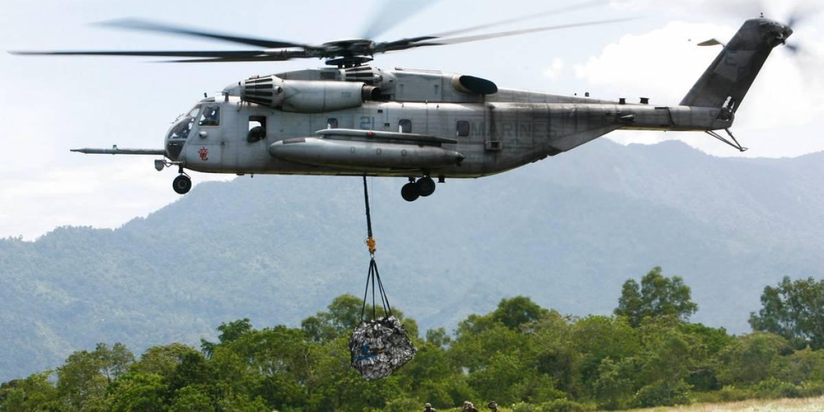 Accidente de helicóptero en California deja cuatro muertos