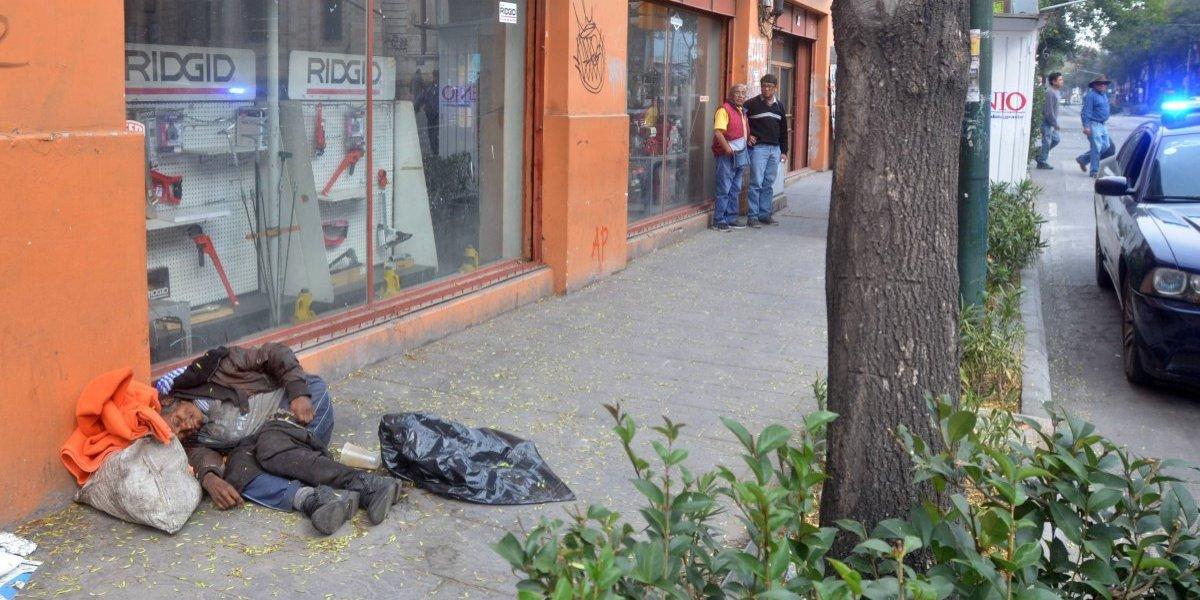 Reto 1: La Pobreza