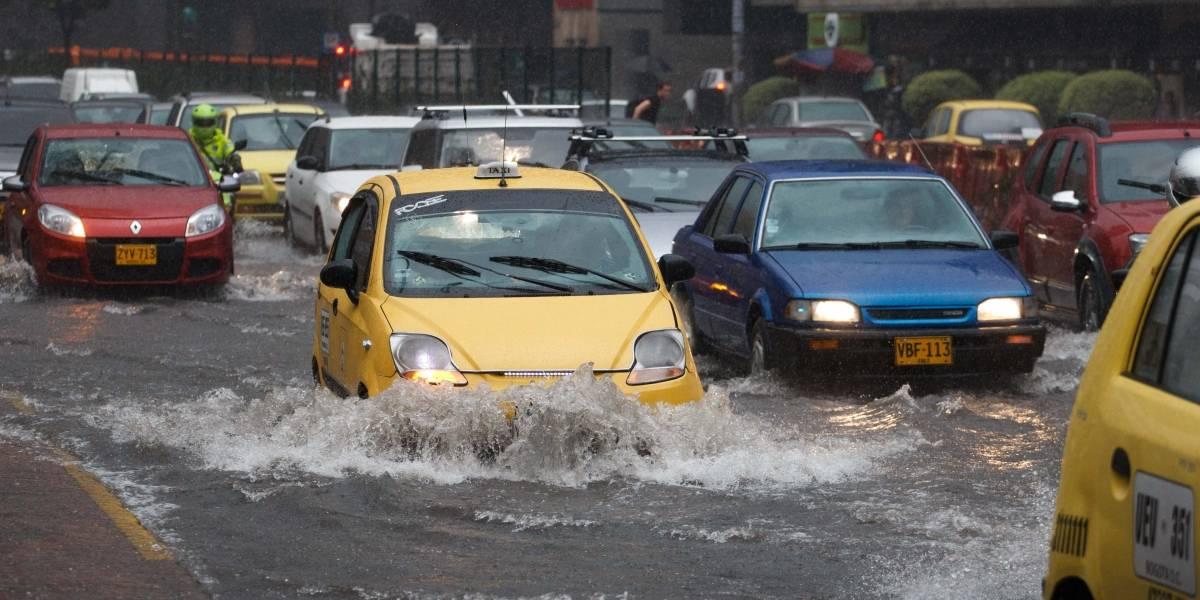 Lluvias dejan 12 muertos y 1.067 familias afectadas