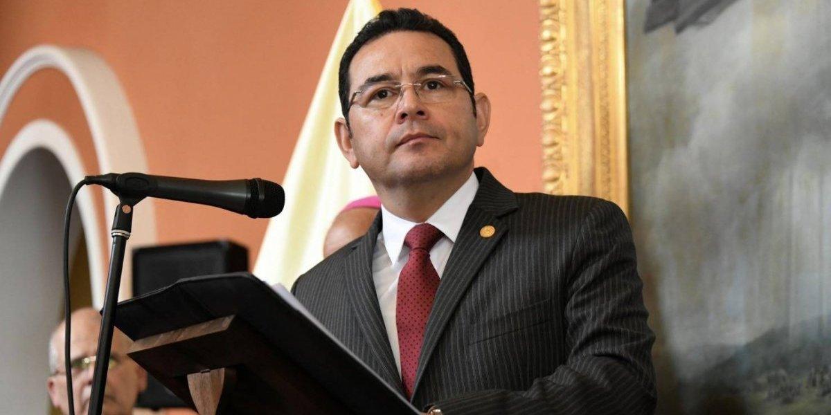 Contraloría notifica a SAAS que debe reintegrar el 80% de lo gastado en artículos para el presidente