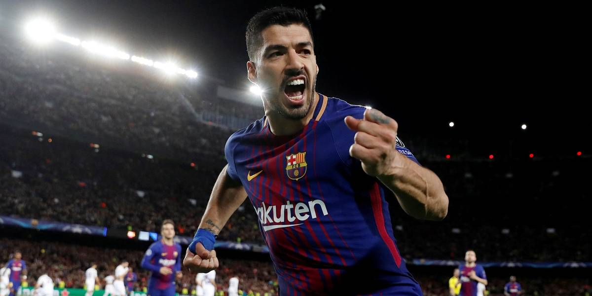 Barcelona conta com dois gols contra, goleia Roma e encaminha vaga para semifinal