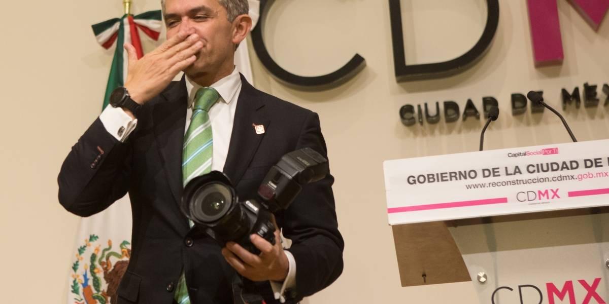 PRI apela ante el INE candidaturas de Mancera y Gómez Urrutia