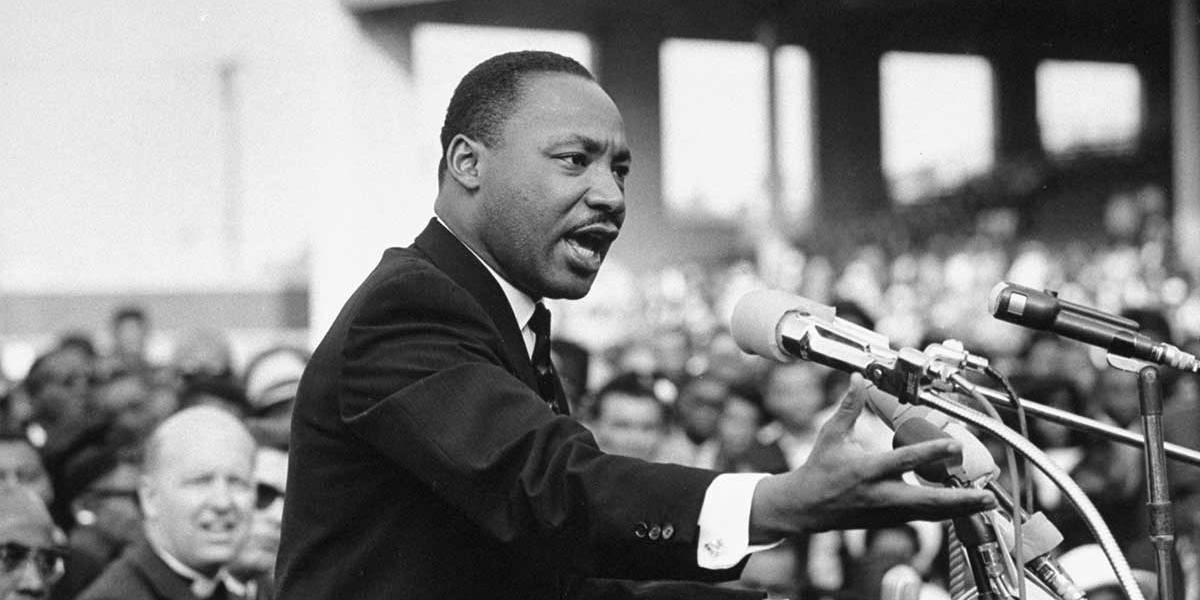Morte de Martin Luther King completa 50 anos e ex-assessor relembra lutas