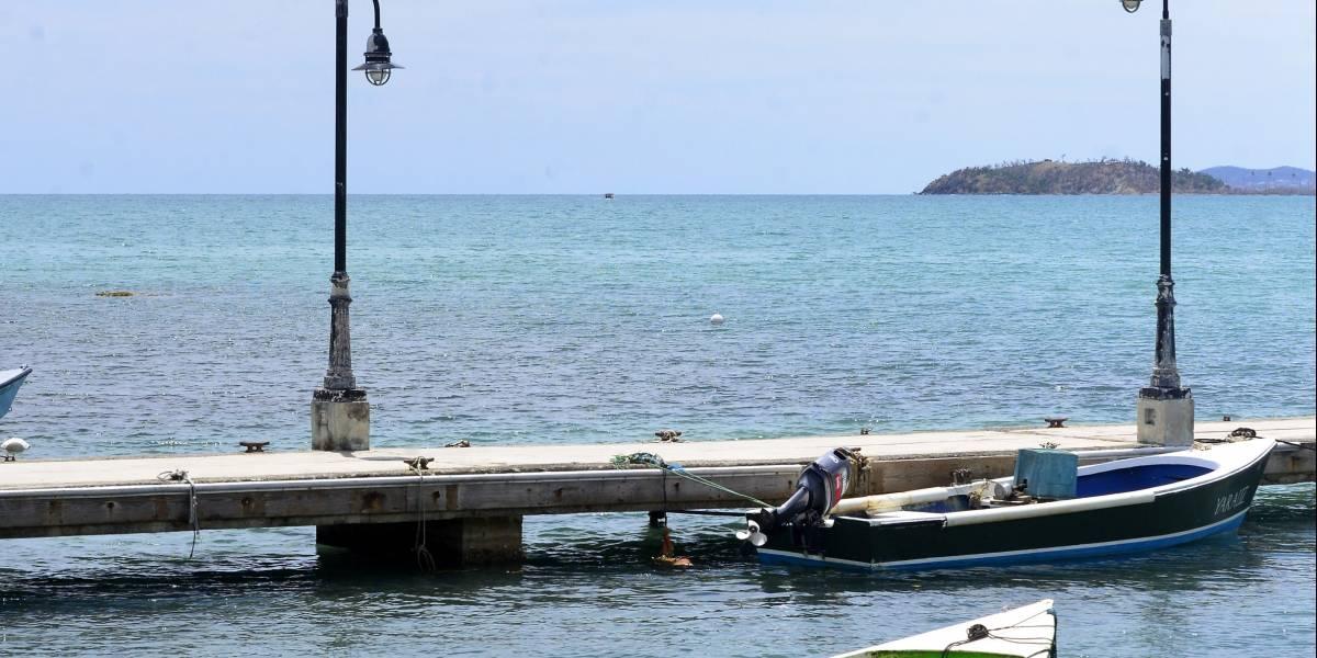 Evaluarán impacto de huracán María en las aguas de la isla