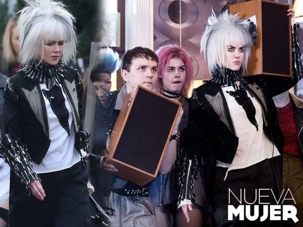 Nicole Kidman, Actriz, Película,