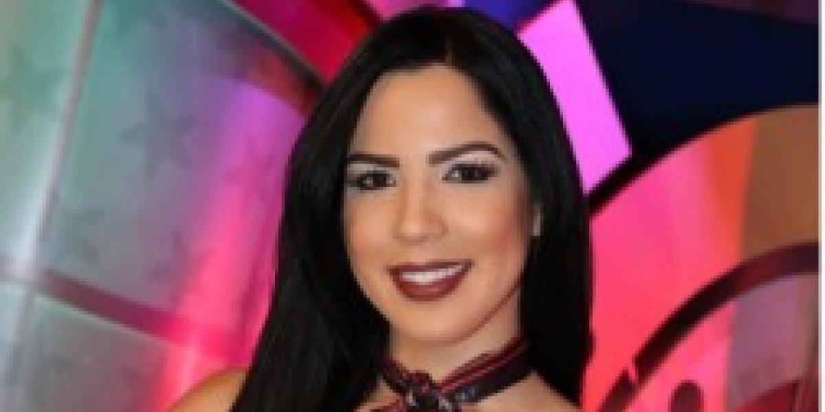Yubelkis Peralta rechaza conducir sorteo electrónico