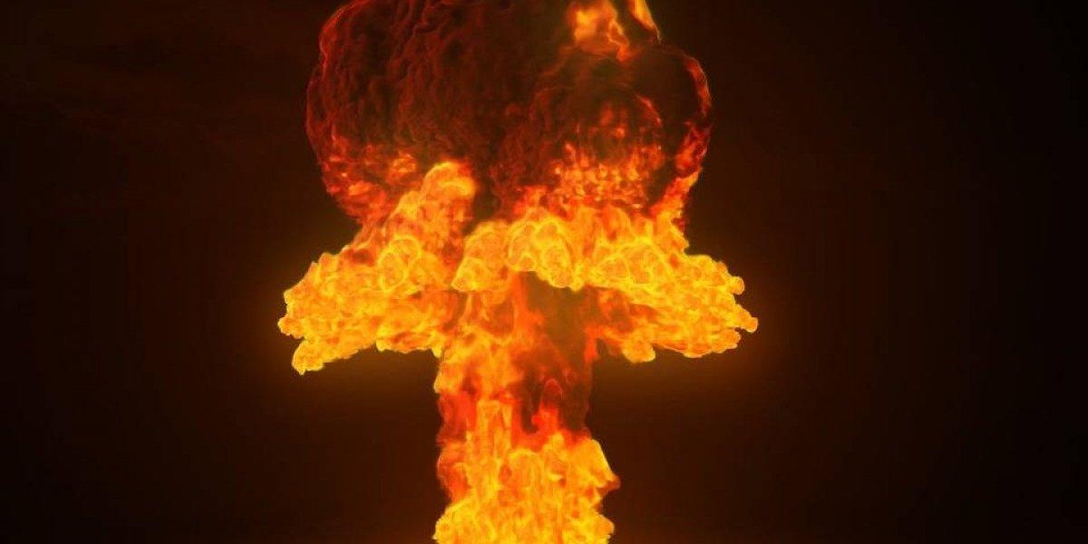 ¿Qué pasaría si cae una bomba nuclear en México? Este simulador te lo muestra