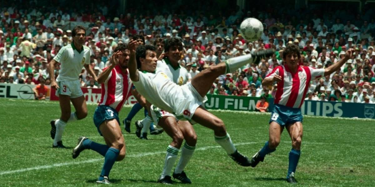 La chilena: El origen de la pirueta más espectacular del futbol