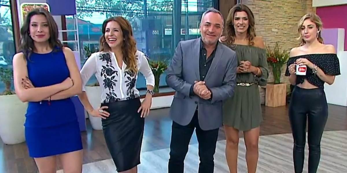 """Productor ejecutivo del matinal de Mega tras críticas por caso Karol Lucero: """"El deporte nacional, hoy en día, es darle a 'Mucho gusto'"""""""