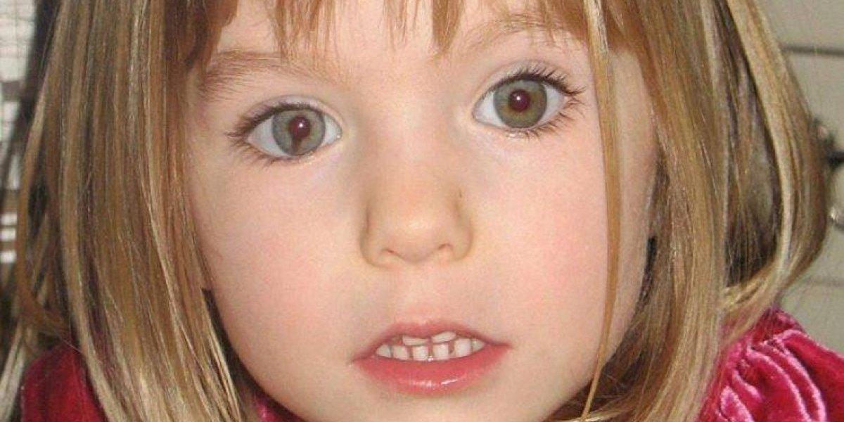 Caso Madeleine McCann: A notícia que dá esperanças aos pais de Maddie e mantém a investigações em curso