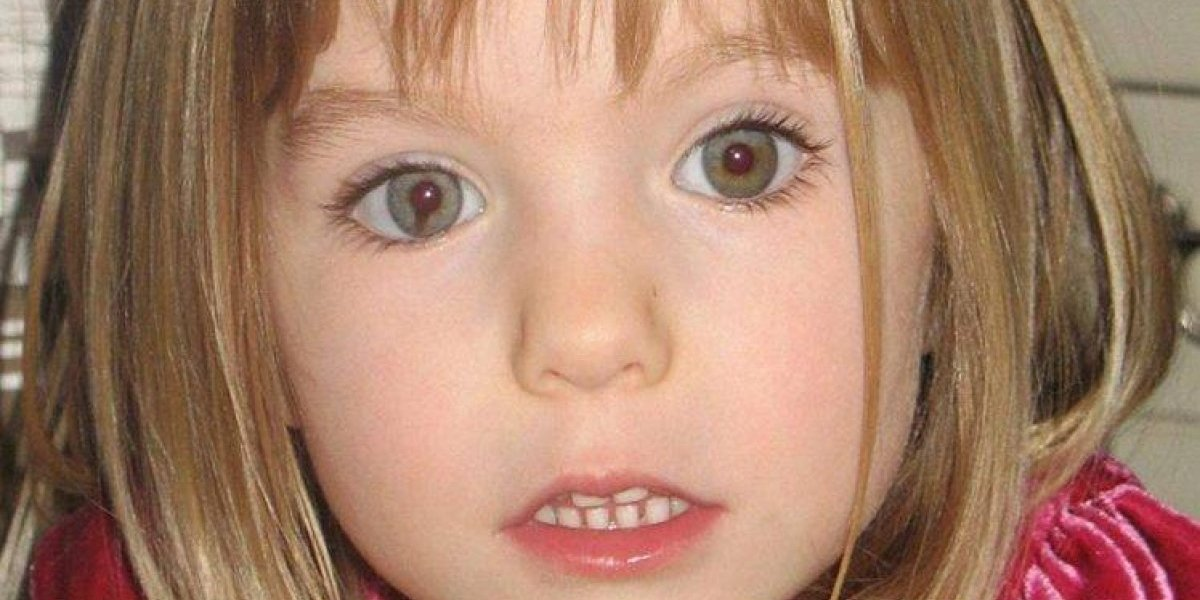 """""""Nunca a encontrarão"""": teoria de detetive acaba com esperanças de encontrar Madeleine McCann"""