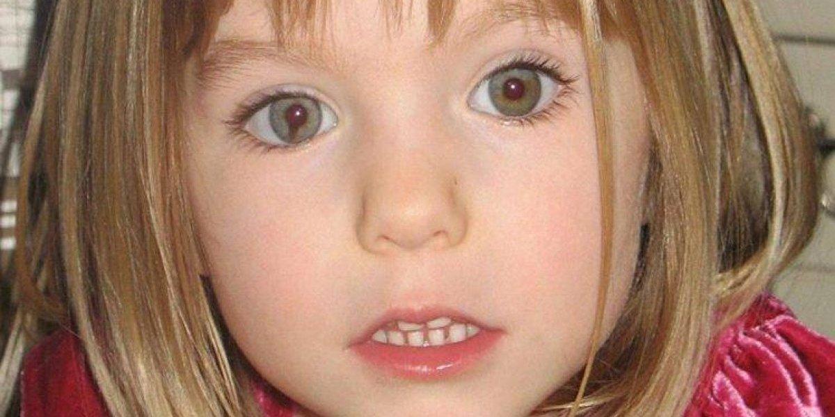 'Maddie está viva em Portugal': A declaração que dá esperanças sobre caso Madeleine McCann