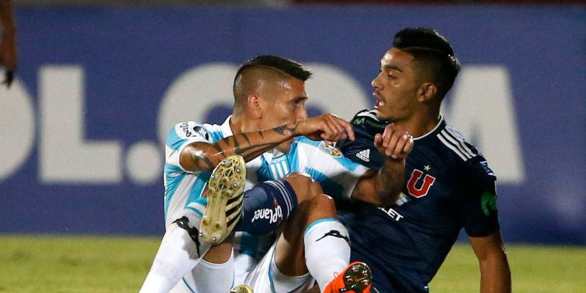 Trastienda de Libertadores: de la euforia en la llegada de Racing a la mala suerte de Benegas en el Nacional