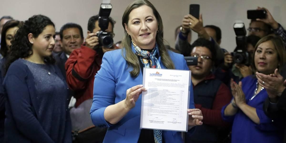 Estas son las mujeres que aspiran a ser gobernadoras en México