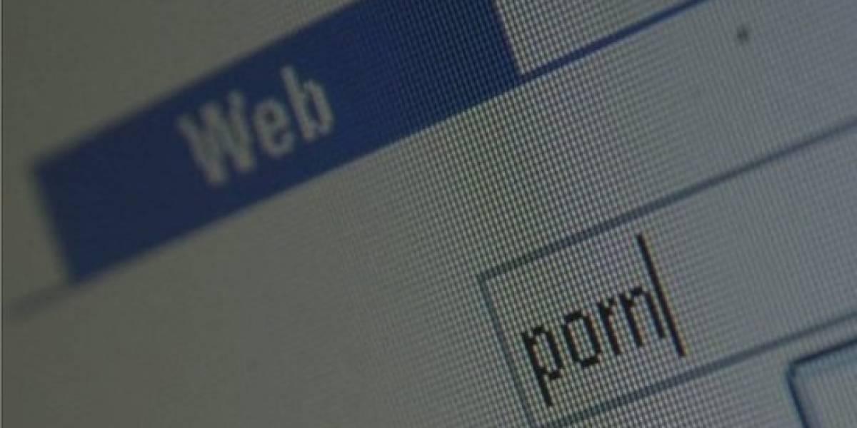 Virus en páginas porno ¿verdad o mentira?