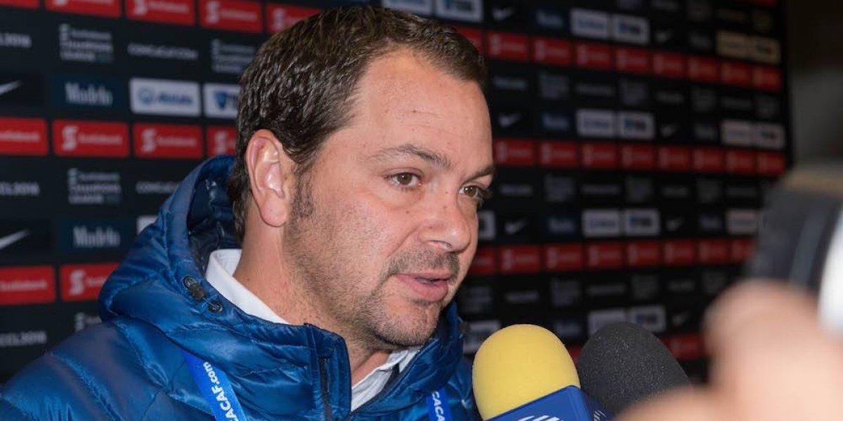 América no se quejará ante CONCACAF por supuestas agresiones a sus jugadores