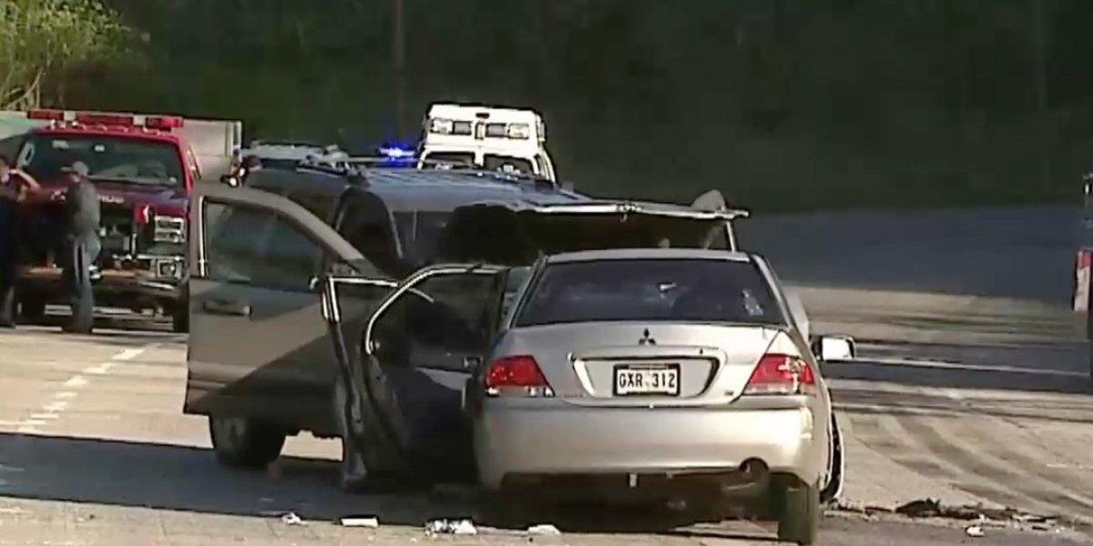 Muere enfermero tras accidente en Ponce