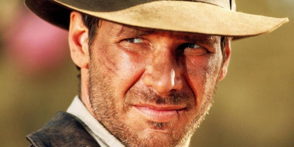 Indiana Jones pode ter protagonista mulher, sugere Steven Spielberg