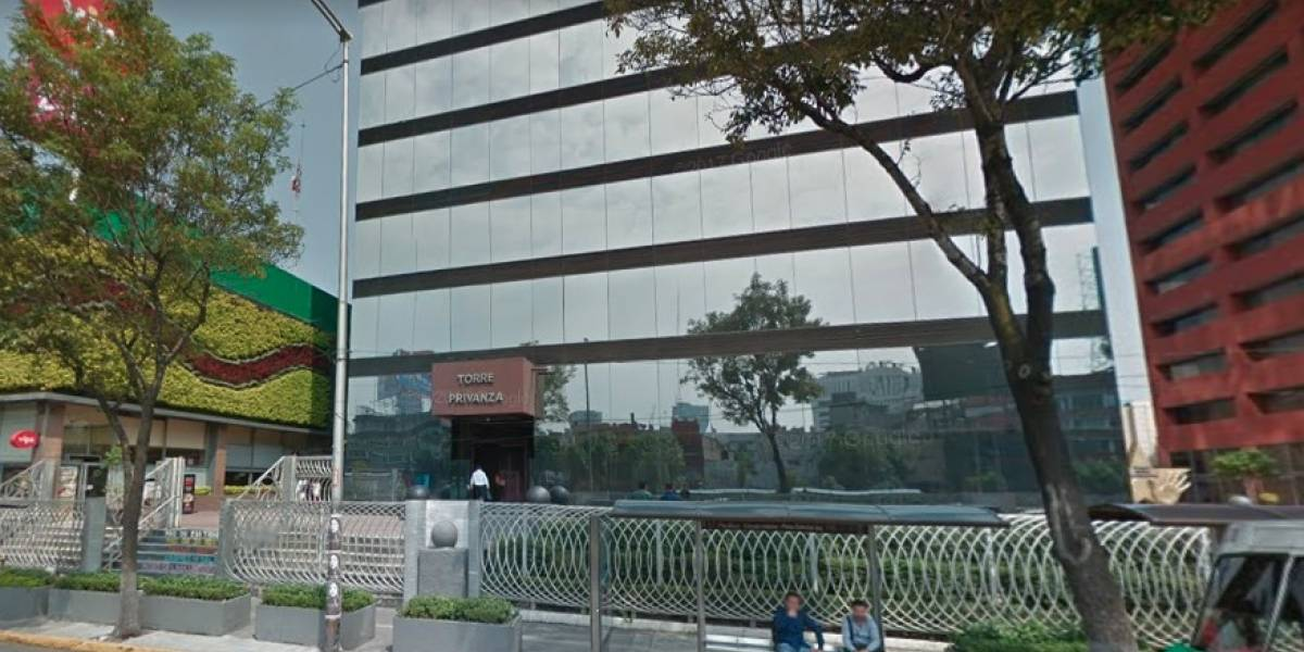 Detienen a cinco por intento de asalto en Torre Privanza de Plaza Galerías