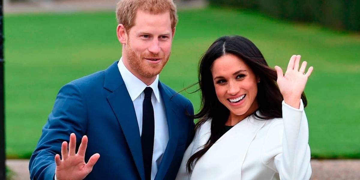 Hermano de Meghan Markle pide al príncipe Harry que detenga la boda
