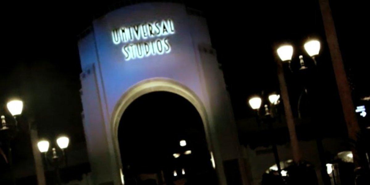 """Stranger Things"" llega a Universal Studios"