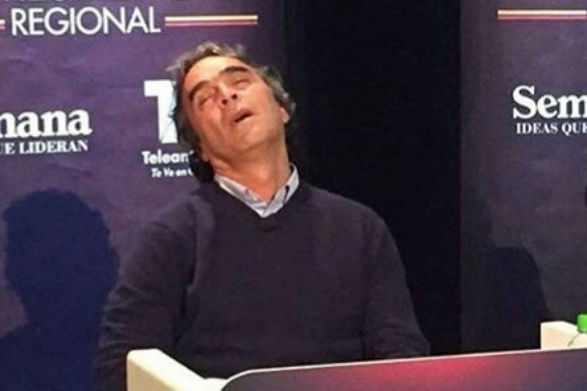 Resultado de imagen para fajardo durmiendo