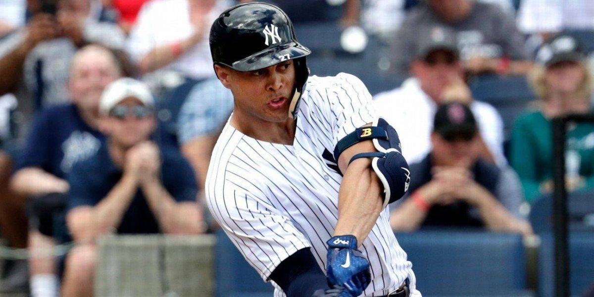 Bombarderos de Yankees muestran su poder en NY