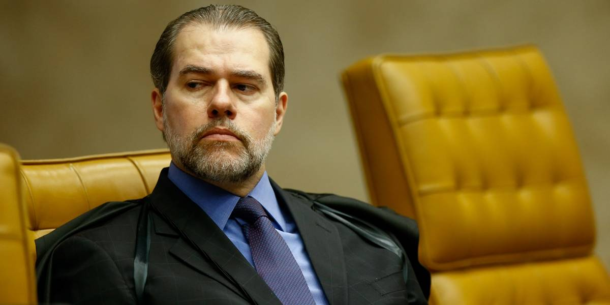 Toffoli analisará pedido de Lula para tirar de Moro processo do sítio de Atibaia