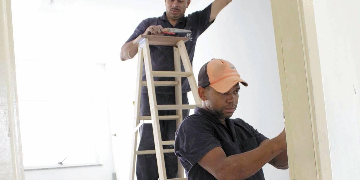 UPA fechada começa a receber obras em Santo André