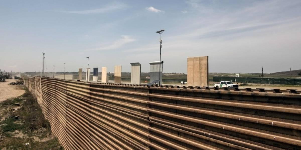 Trump ordena envío de Guardia Nacional a frontera con México