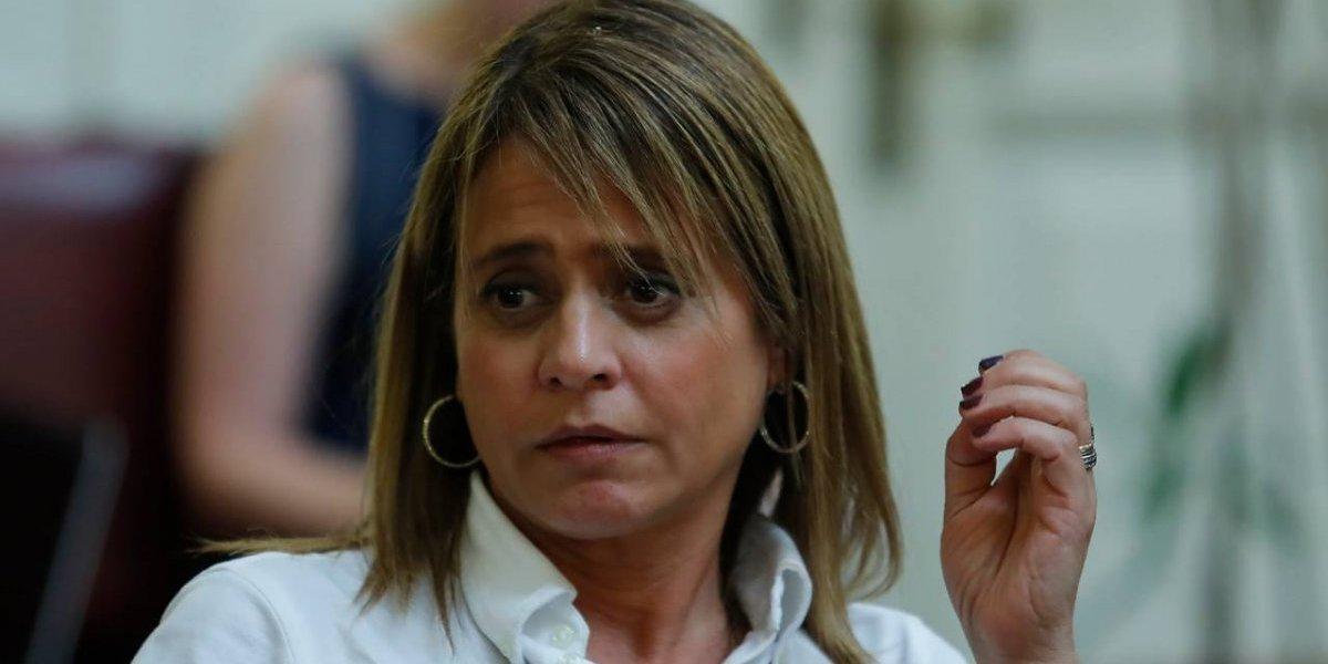"""""""No puede ser que puedan juntarse con delincuentes y no pase nada"""": la UDI reacciona a la reunión de Boric con Palma Salamanca"""
