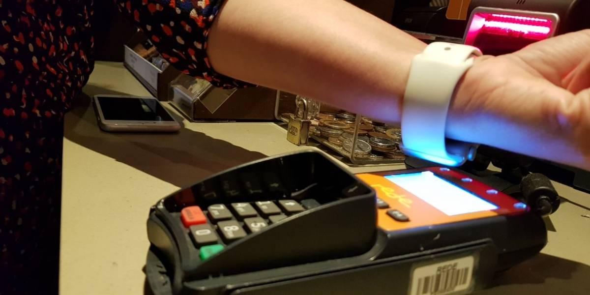 Apple negocia para lançar cartão de crédito