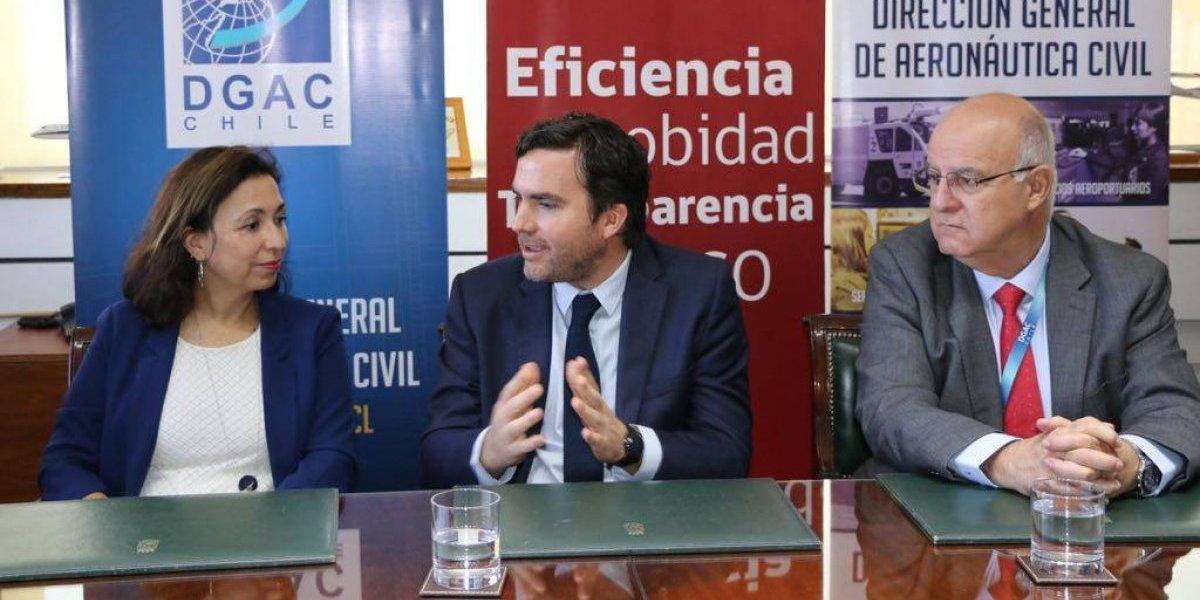 Permitirá ahorrar más de 61 toneladas de papel: organismos públicos operarán innovador formulario con firma electrónica
