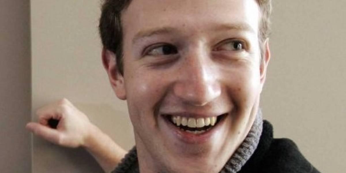 Podrás negar el Holocausto en Facebook y no se te va a censurar, confirma Zuckerberg