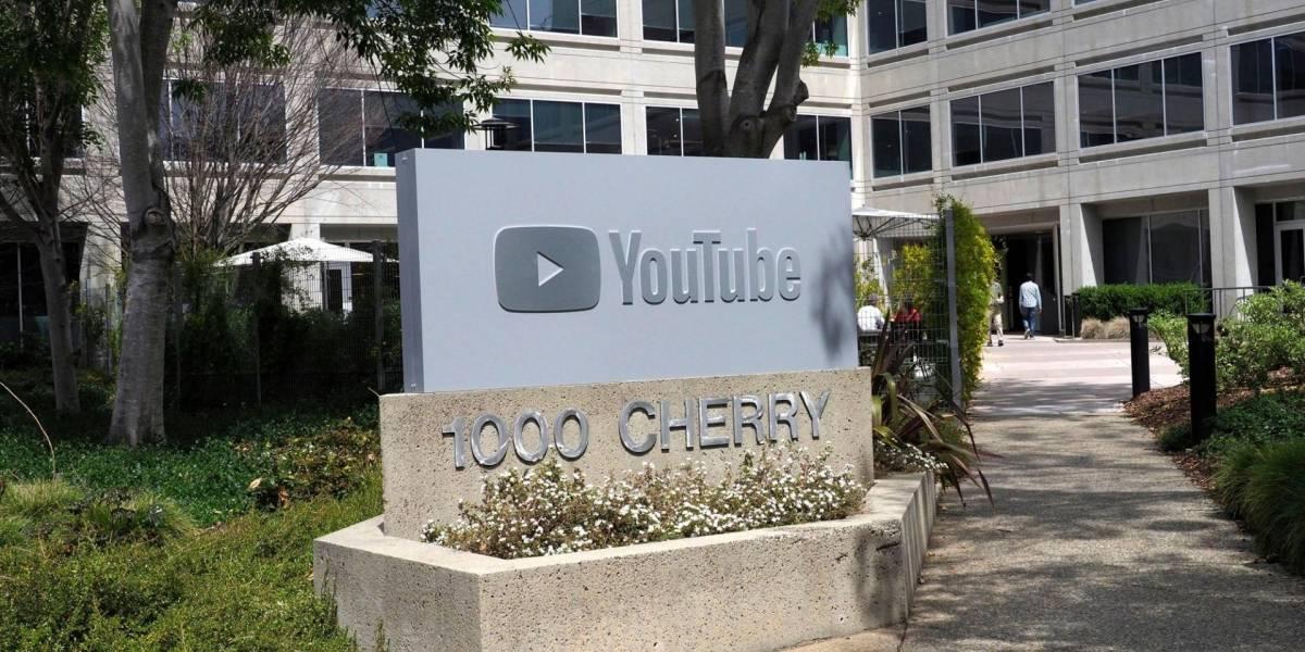 YouTube lanza comunicado con detalles del tiroteo en su sede