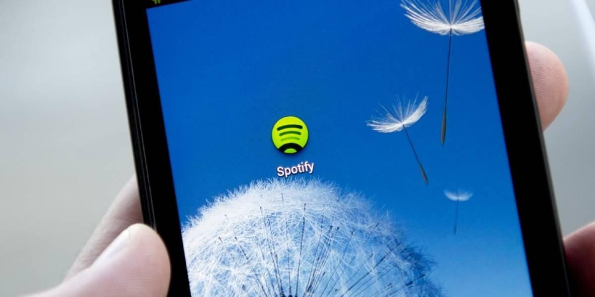 Spotify se une a demanda contra Apple y Google por 'tratamiento justo'