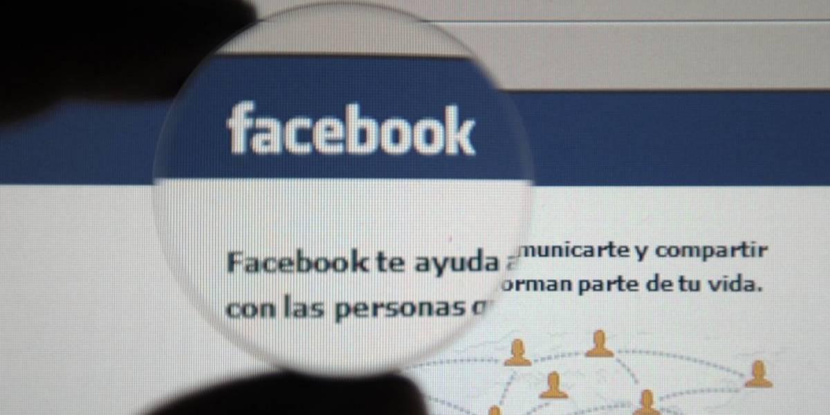 Falla hace públicas algunas publicaciones privadas de millones de usuarios de Facebook