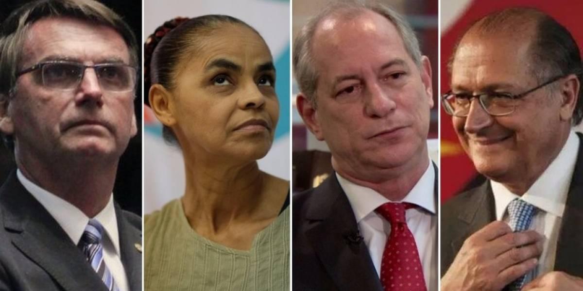 Bolsonaro, Alckmin, Marina, Ciro: quem sai ganhando com eventual prisão de Lula?
