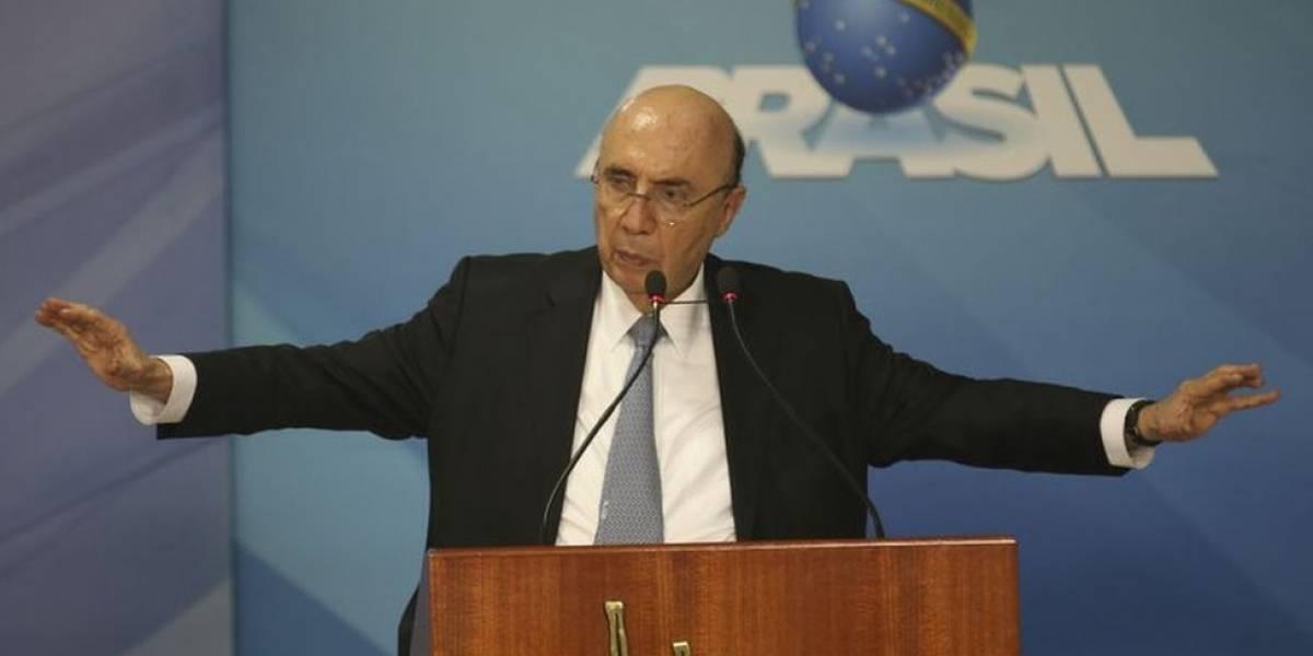 Sem alianças e com Temer, MDB oficializa Meirelles à Presidência