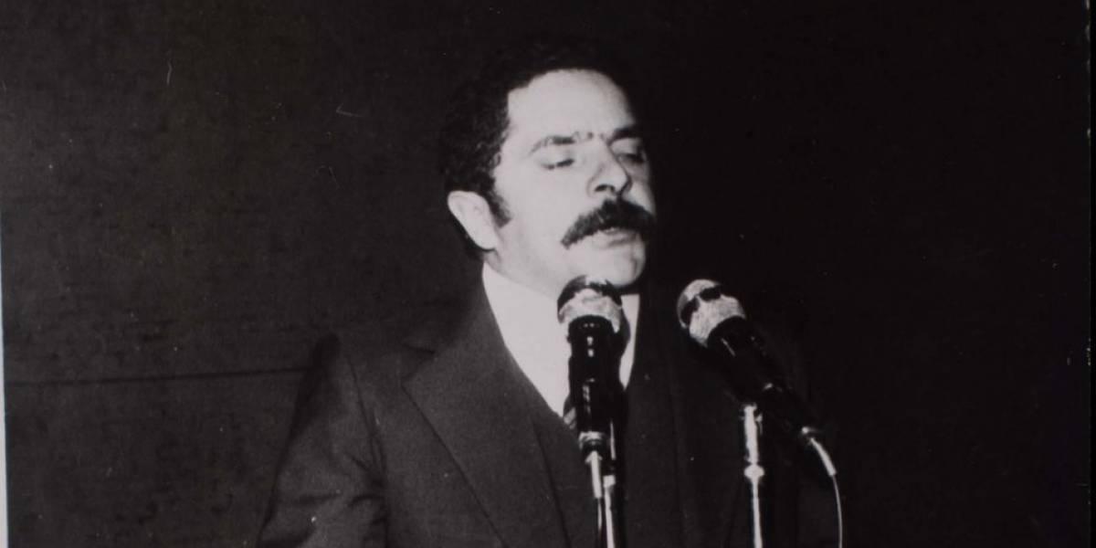 O mês de abril em que Lula foi preso - 38 anos atrás