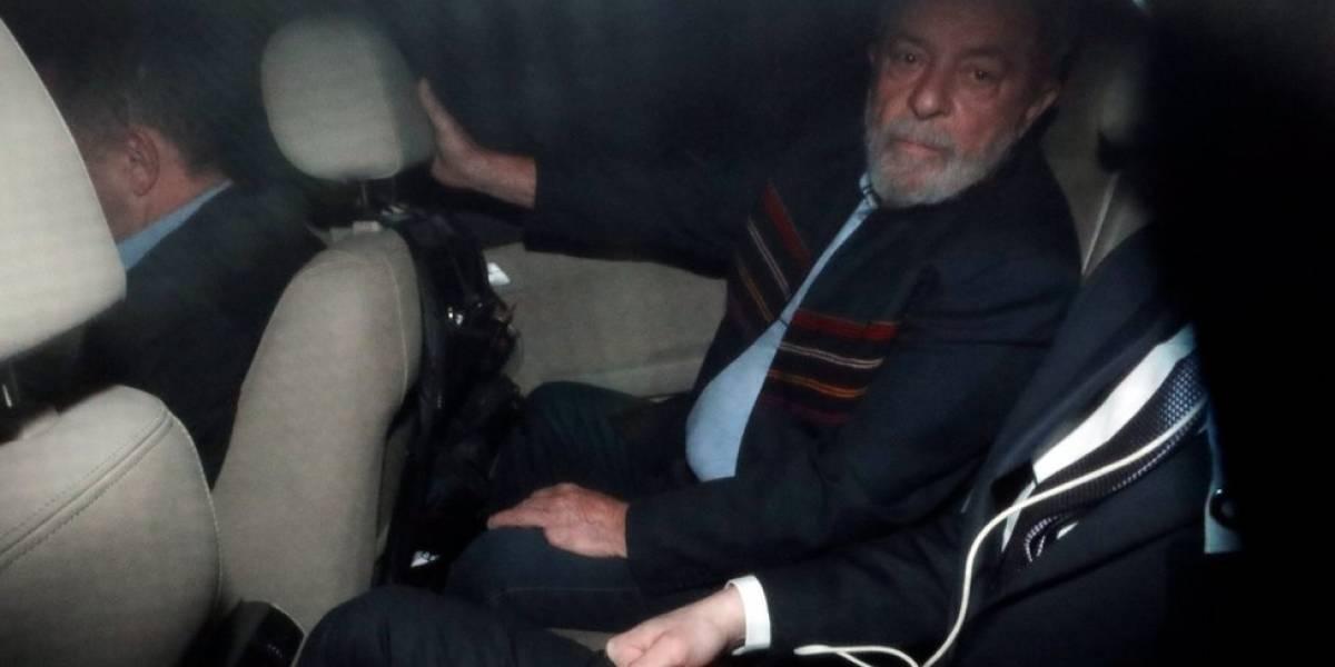 Lula deve ser preso nesta sexta - saiba quais as chances de ele deixar a cadeia