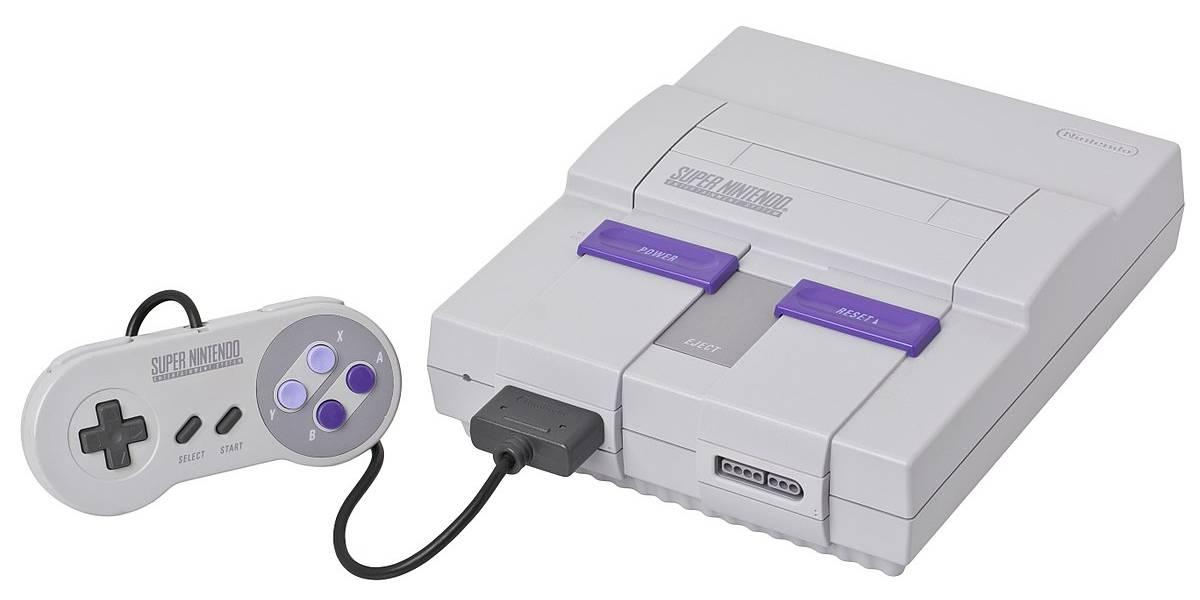 No creerás la sorpresa que se llevó este hombre al estropear su Super Nintendo