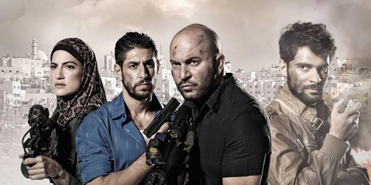 Executivos de Hollywood apoiam Netflix em boicote contra série israelense Fauda