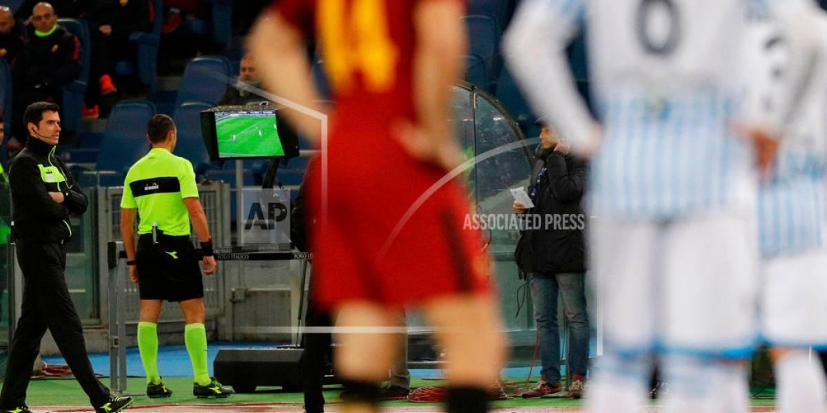 Italia: envían paquetes con balas a asociación de árbitros