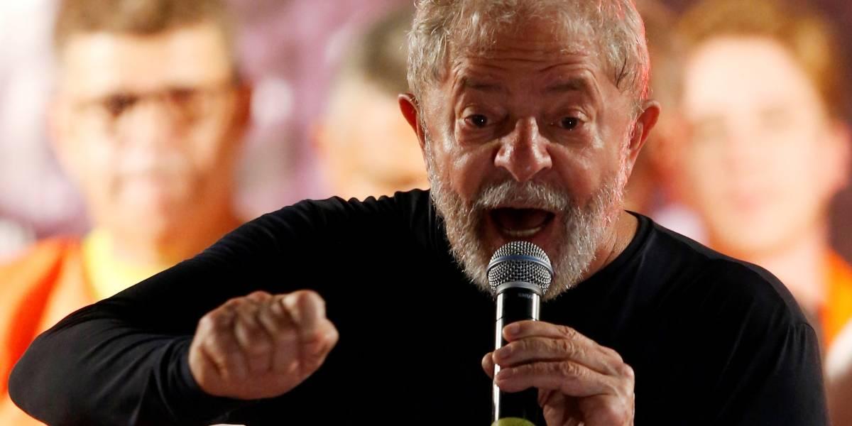 Justiça nega pedido de vencedor do Nobel da Paz para visitar Lula