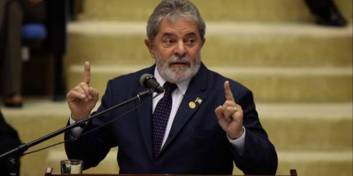 Tribunal brasileño da luz verde a prisión para Lula